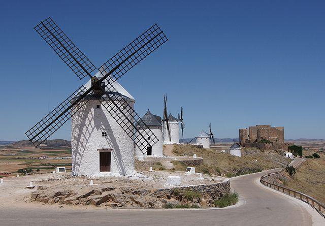 Moulins_La_Mancha