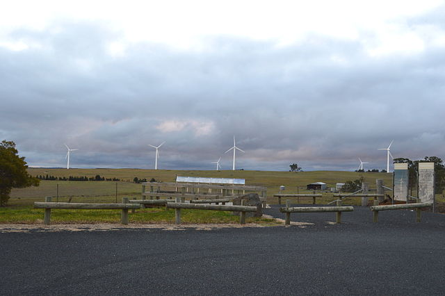 Crookwell_Wind_Farm