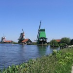zaanse schans, photo from the web