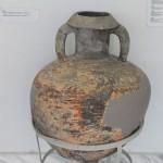 storage amphora 4th century bc