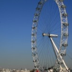 london eye  photo credits: freedigitalphotos.net