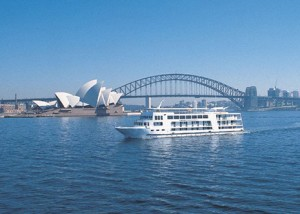sydney river harbour cruise