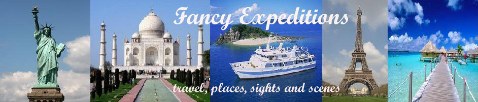 fancy expeditions