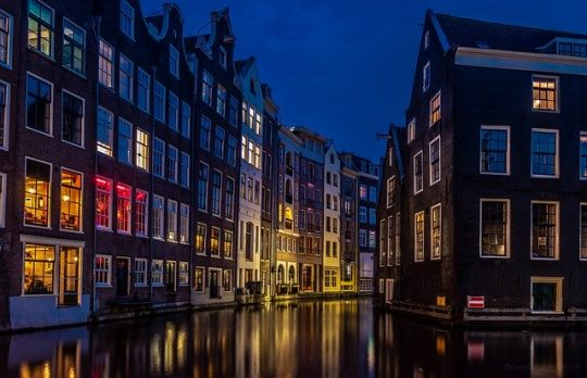 Reasons to include Amsterdam in your Travel list